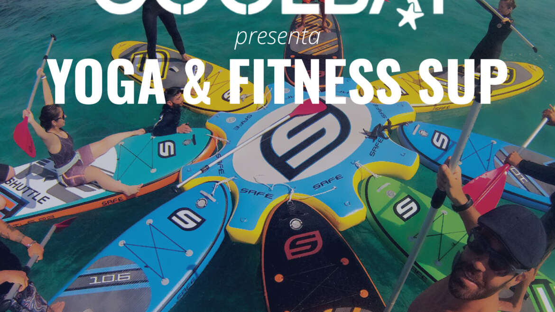 Yoga&Fitness SUP